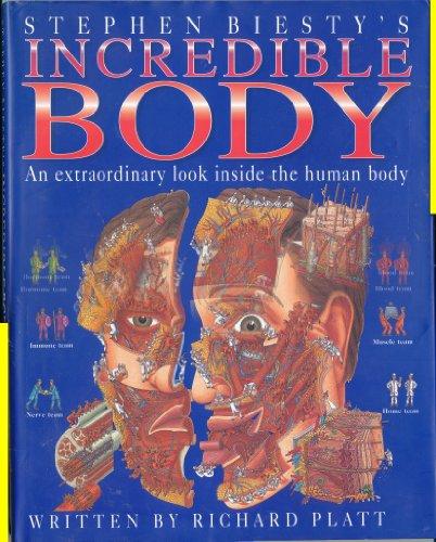9780862883829: Incredible Body