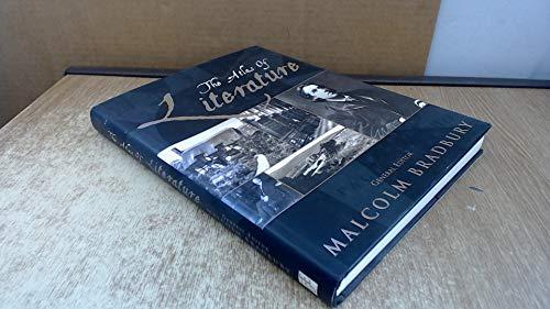 9780862884178: The Atlas of Literature