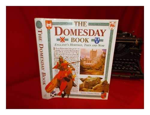 9780862884307: The Domesday Book: England's Heritage, Then and Now