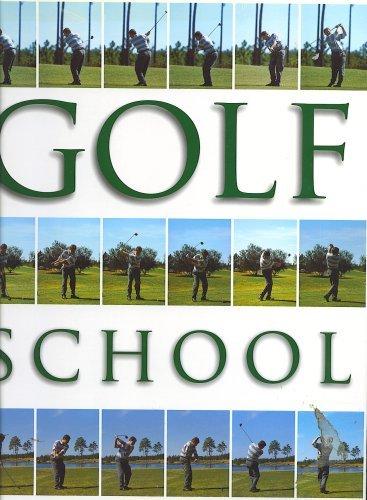 9780862884390: Golf School