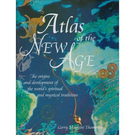 9780862884437: Atlas of the New Age