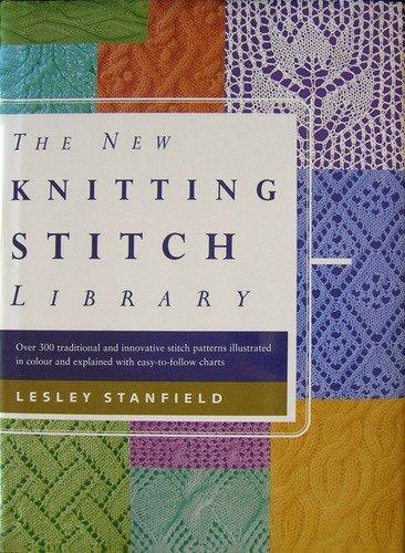 9780862884574: New Knitting Stitch Library