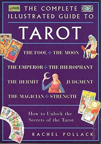 9780862885045: Complete Illustrated Guide to TAROT