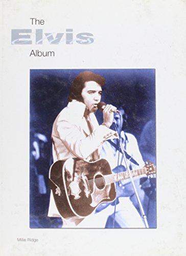 9780862885243: Elvis Album