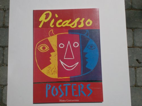 9780862885915: Picasso Posters