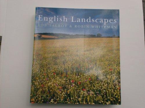 9780862886110: English Landscapes