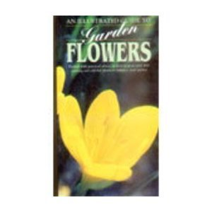 9780862886189: An Illustrated Guide To Garden Flowers