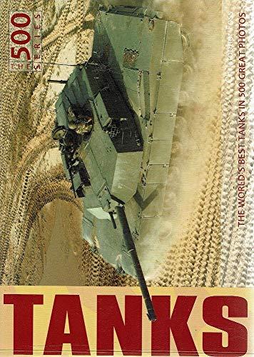 9780862886325: Tanks
