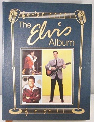 The Elvis Album: Ridge, Millie