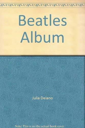 9780862886455: Beatles Album
