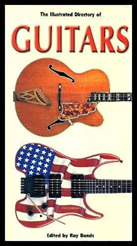 9780862886479: The Illustrated Directory of Guitars