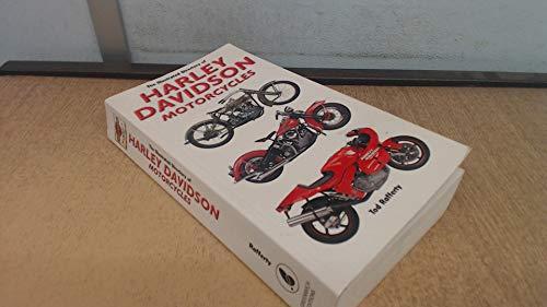 9780862886677: Harley Davidson Motorcycles