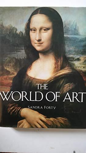 9780862886912: World of Art