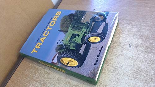 9780862886936: The Great Book of Tractors