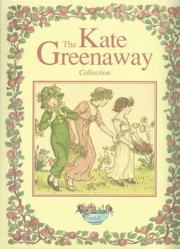 9780862887179: The Kate Greenaway Collection
