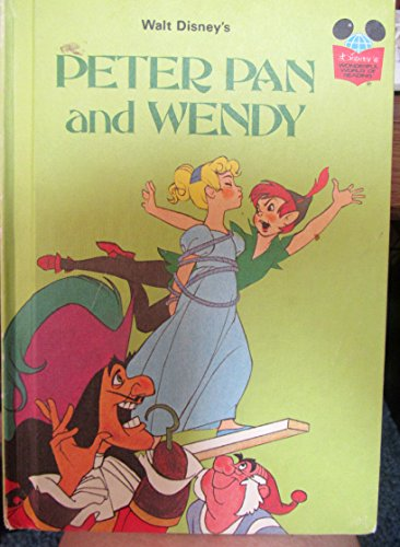 9780862887223: Peter Pan & Wendy