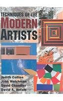 9780862887377: Techniques of the Modern Artists