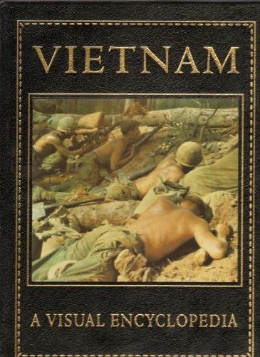 9780862888855: Vietnam: A Visual Encyclopedia 1954-75