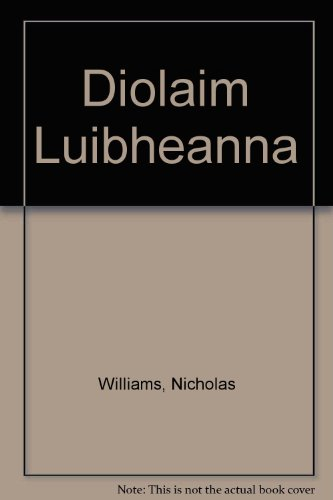Díolaim Luibheanna: Nicholas Williams