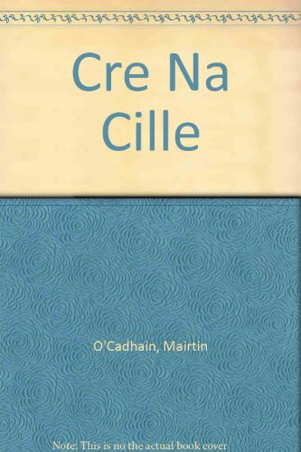 9780862890711: Cre Na Cille