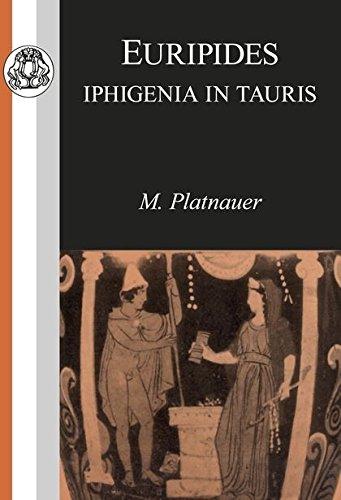 9780862920388: Euripides: Iphigenia in Tauris (Classic Commentaries)