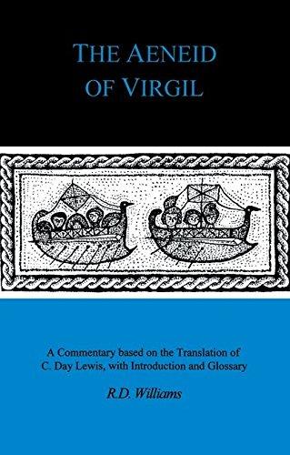 9780862920449: The Aeneid of Virgil (Classics Companions)