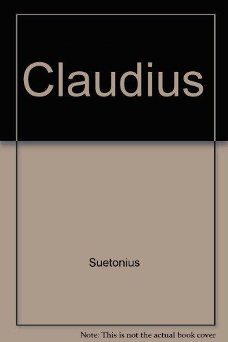 9780862920807: Suetonius: Claudius