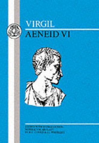 9780862921460: Virgil: Aeneid VI (Latin Texts) (Bk. 6)