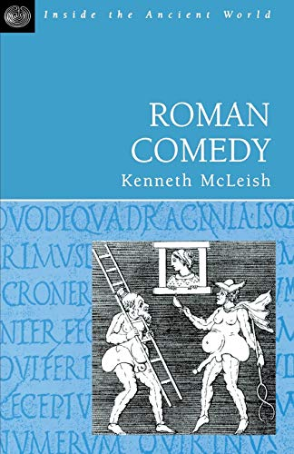 Roman Comedy (Inside the Ancient World) (0862921864) by Kenneth McLeish