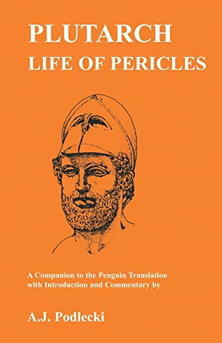 9780862922375: Plutarch: Life of Pericles