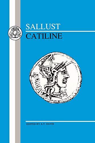 9780862922580: Sallust: Catiline (Latin Texts)
