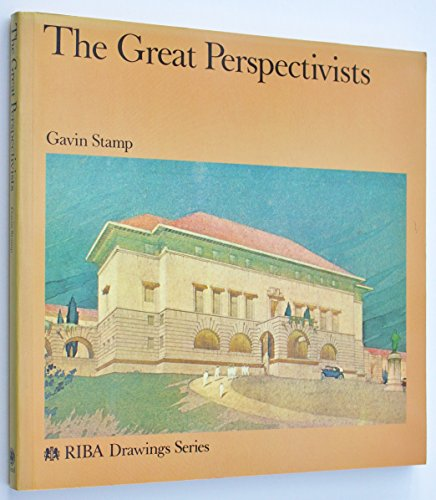 Great Perspectivists (9780862940027) by Gavin Stamp
