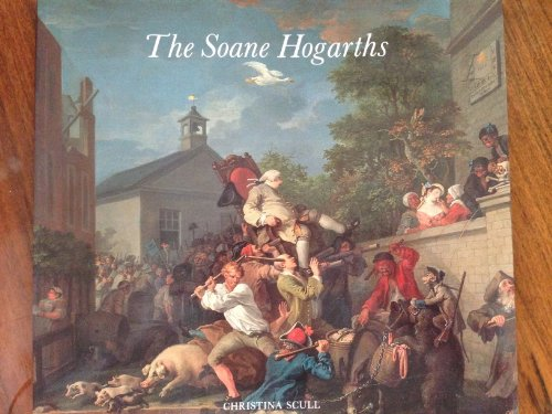 9780862941116: The Soane Hogarths