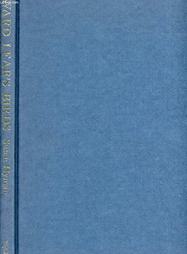 9780862941802: Edward Lear's Birds