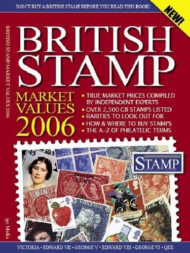 British Stamp Market Values (Stamp