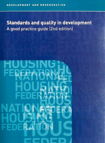 9780862975395: Standards and Quality in Development: A Good Practice Guide