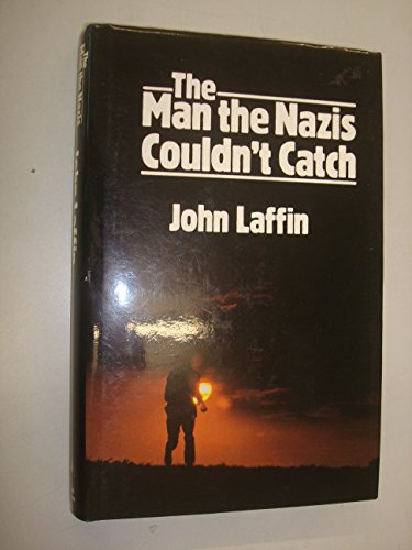 9780862990435: The Man the Nazis Couldn't Catch