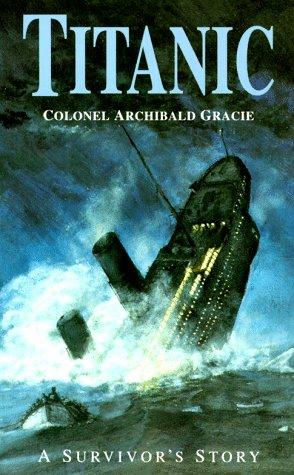 """9780862991791: """"Titanic"""": A Survivor's Story (Maritime)"""