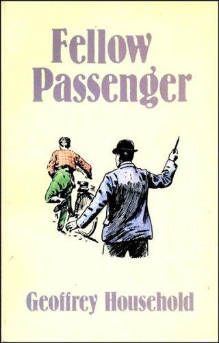 9780862991906: Fellow Passenger