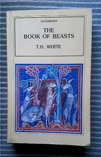9780862991920: Book of Beasts (Sovereign)