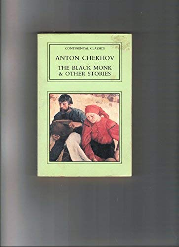 9780862992309: The Black Monk (Pocket Classics)