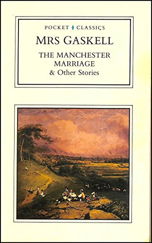 9780862992477: The Manchester Marriage and Other Stories (Pocket classics)