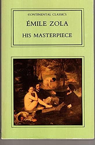 9780862992934: His Masterpiece (Pocket classics)