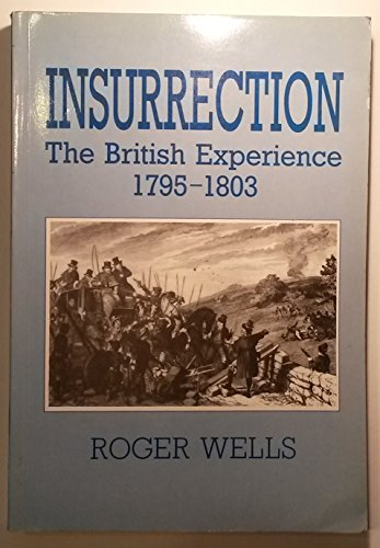9780862993030: Insurrection: The British Experience, 1795-1803