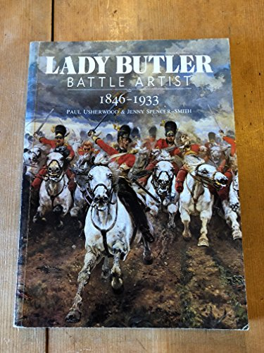 9780862993559: Lady Butler, Battle Artist: 1846-1933