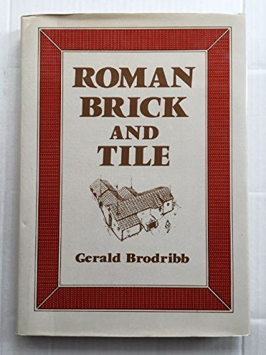 9780862993634: Roman Brick and Tile