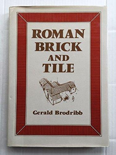 9780862993634: Roman Brick and Tile