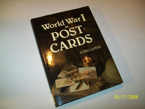 World War I in Postcards