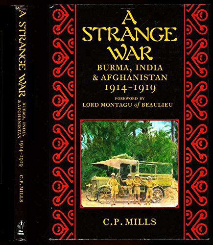 A Strange War: Mills, C. P.