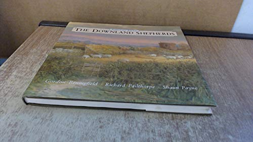 Downland Shepherds (086299408X) by Barclay Wills; Shaun Payne